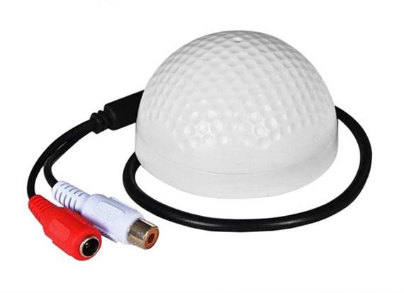 Купольный микрофон МК-09А