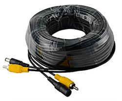 Готовый кабель для подключения микрофона 5 м.