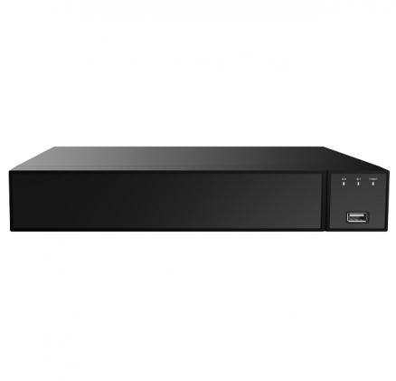16-канальный мультигибридный видеорегистратор SVN-XVRHСB1631 - фото 7938