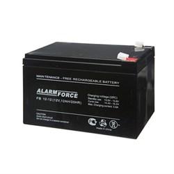 Аккумуляторная батарея 7 Ампер 12 Вольт