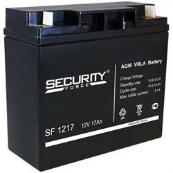 Аккумуляторная батарея 17 Ампер 12 Вольт