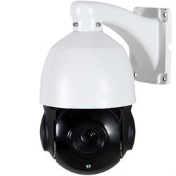 Уличная роботизированная поворотная IP камера SONY STARVIS 2 Мегапикселя, 22-кратный оптический зум, ИК-подсветка 60 метров