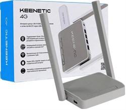 Роутер для видеонаблюдения через интернет 4G