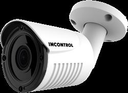 Уличная AHD камера 5 Мегапикселей ИК подсветка 20 метров INCONTROL HD-5F-CD20